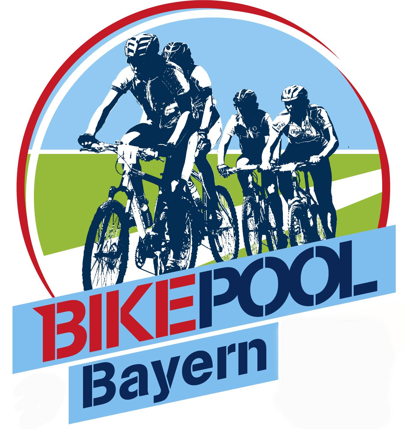 BikePool Logo ohne