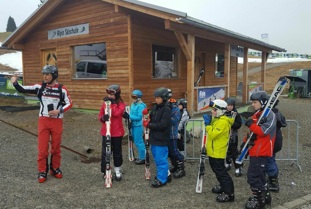 SLH OD Ski 10