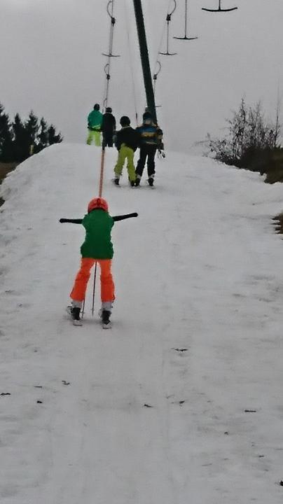 SLH OD Ski 12