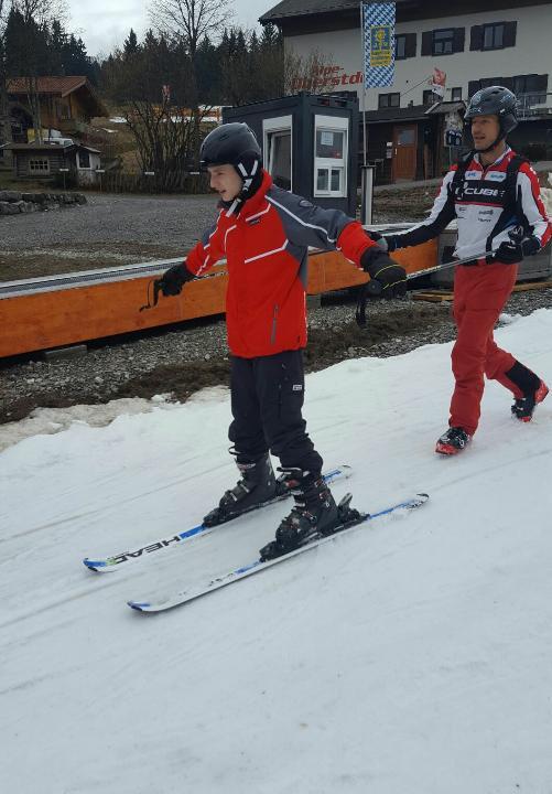 SLH OD Ski 13