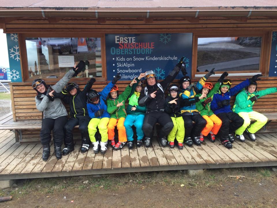 SLH OD Ski 14