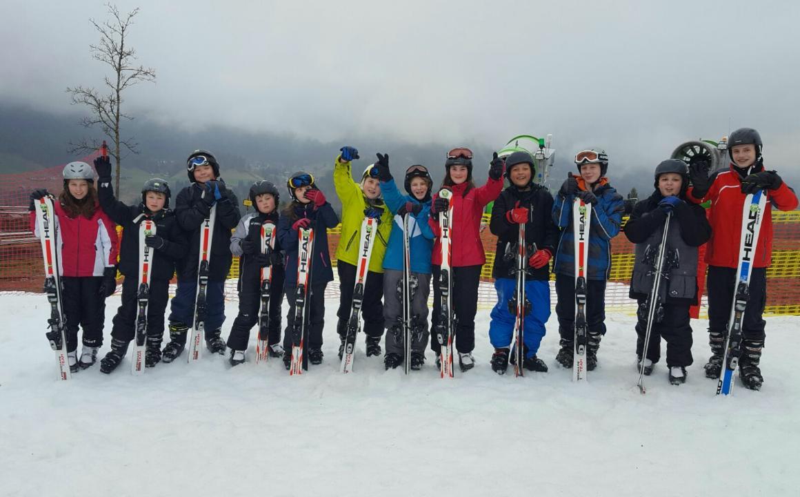 SLH OD Ski 15