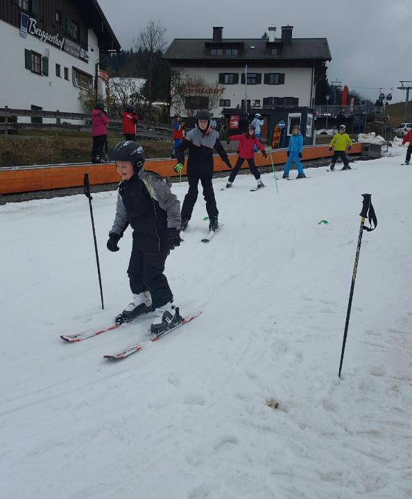 SLH OD Ski 16
