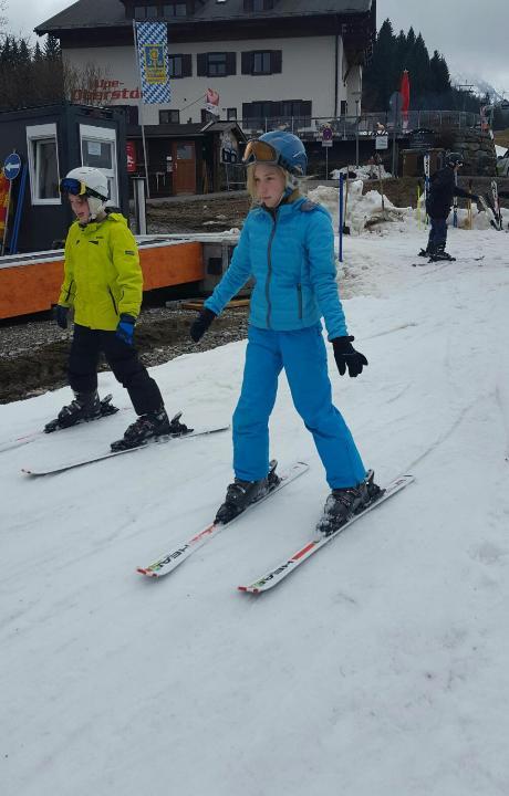 SLH OD Ski 17