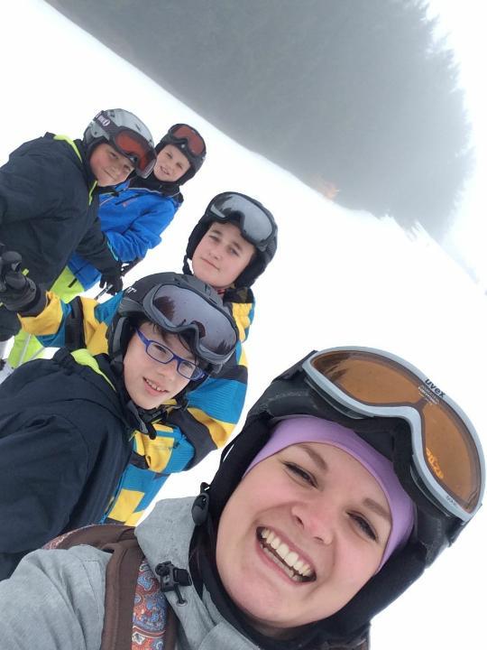 SLH OD Ski 19