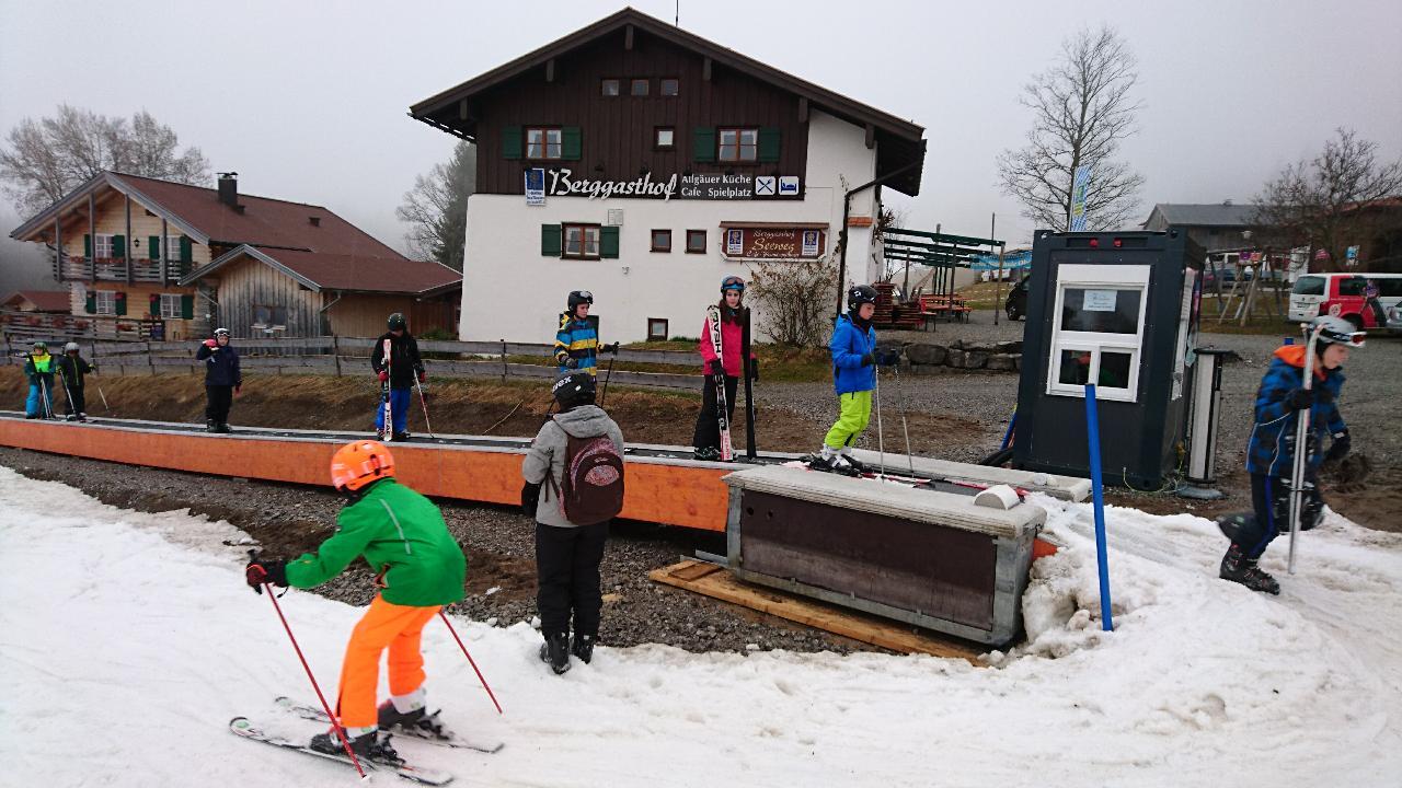 SLH OD Ski 2