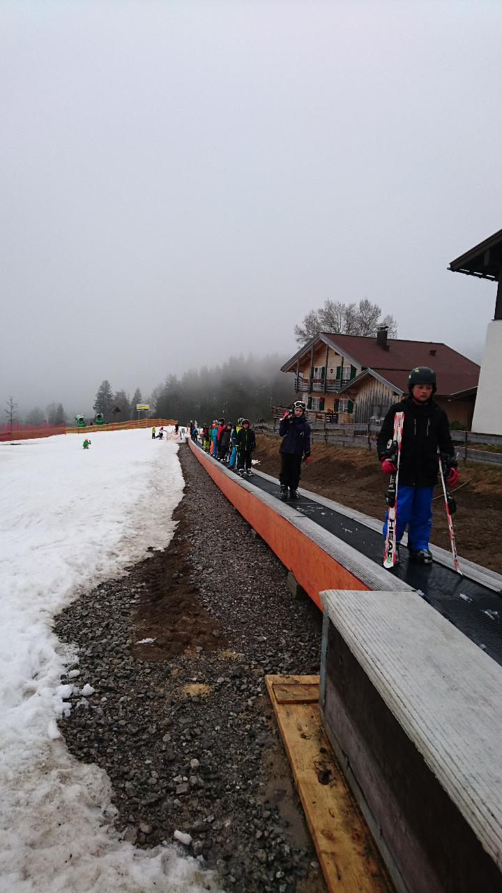 SLH OD Ski 3