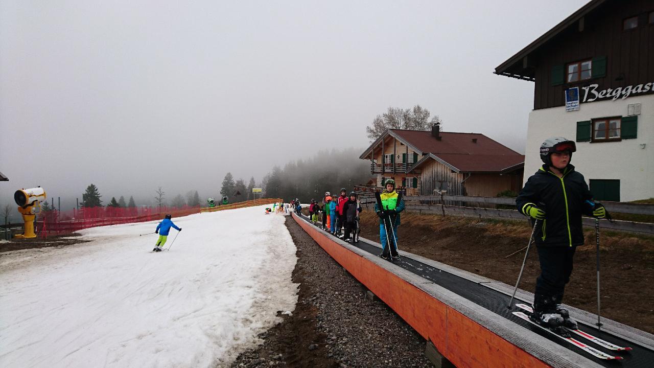 SLH OD Ski 4