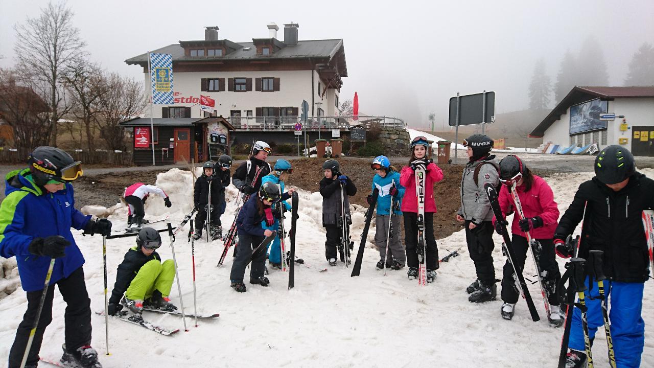 SLH OD Ski 5