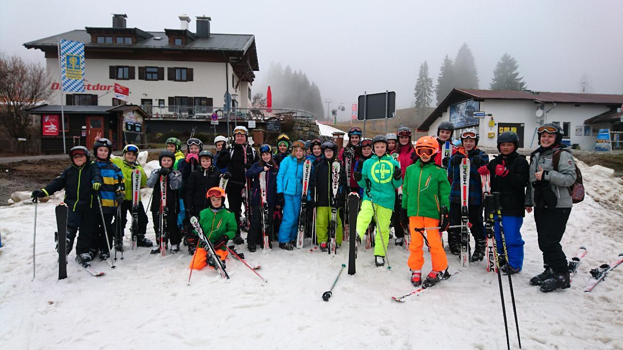SLH OD Ski 7