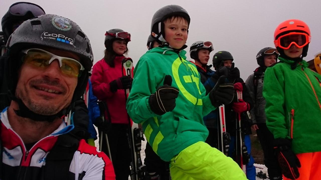 SLH OD Ski 9